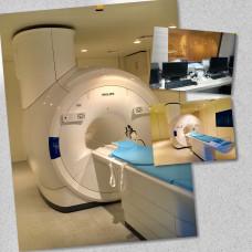 ค่าบริการตรวจเอ็มาร์ไอ(MRI)