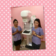 ค่าบริการตรวจเอกซเรย์เต้านม(Mammogram)