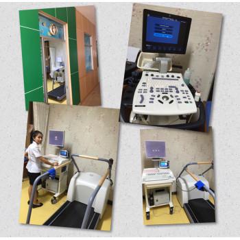 ศูนย์ตรวจหัวใจโรงพยาบาลค่ายประจักษศิลปาคม