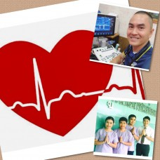 ศูนย์ตรวจหัวใจโรงพยาบาลค่ายสรรพสิทธิ์ประสงค์