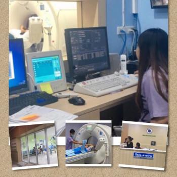 ศูนย์เอกซเรย์คอมพิวเตอร์โรงพยาบาลนพรัตน์
